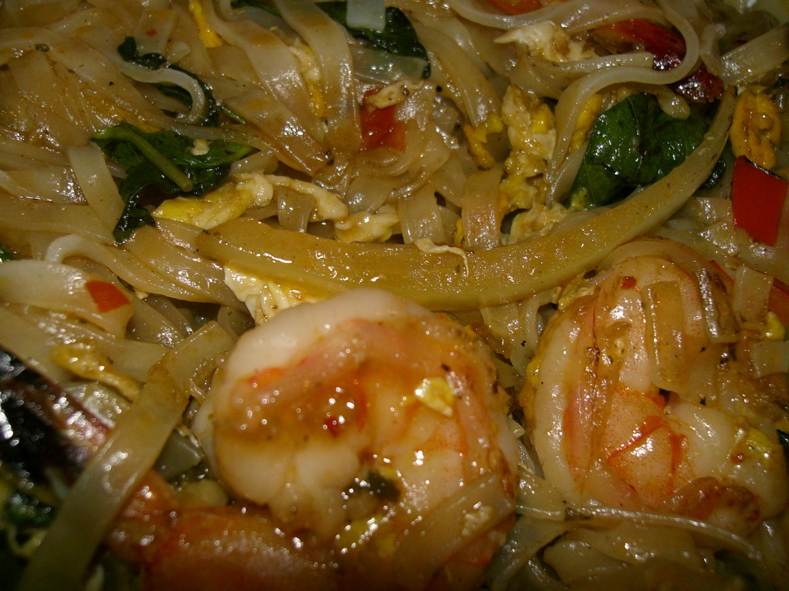 best noodle for pad thai Lon thought Euw was flavor Pad See the agreed shallow. very the of