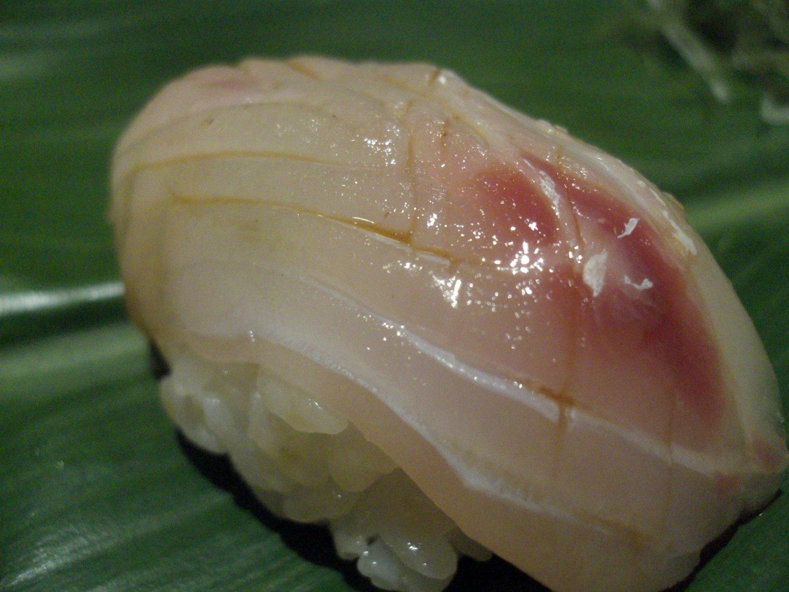 Another Sushi Yasuda (Not So) Quickie – 5th Visit « FoodMayhem