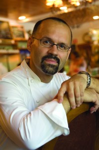 Chef Michael Klug